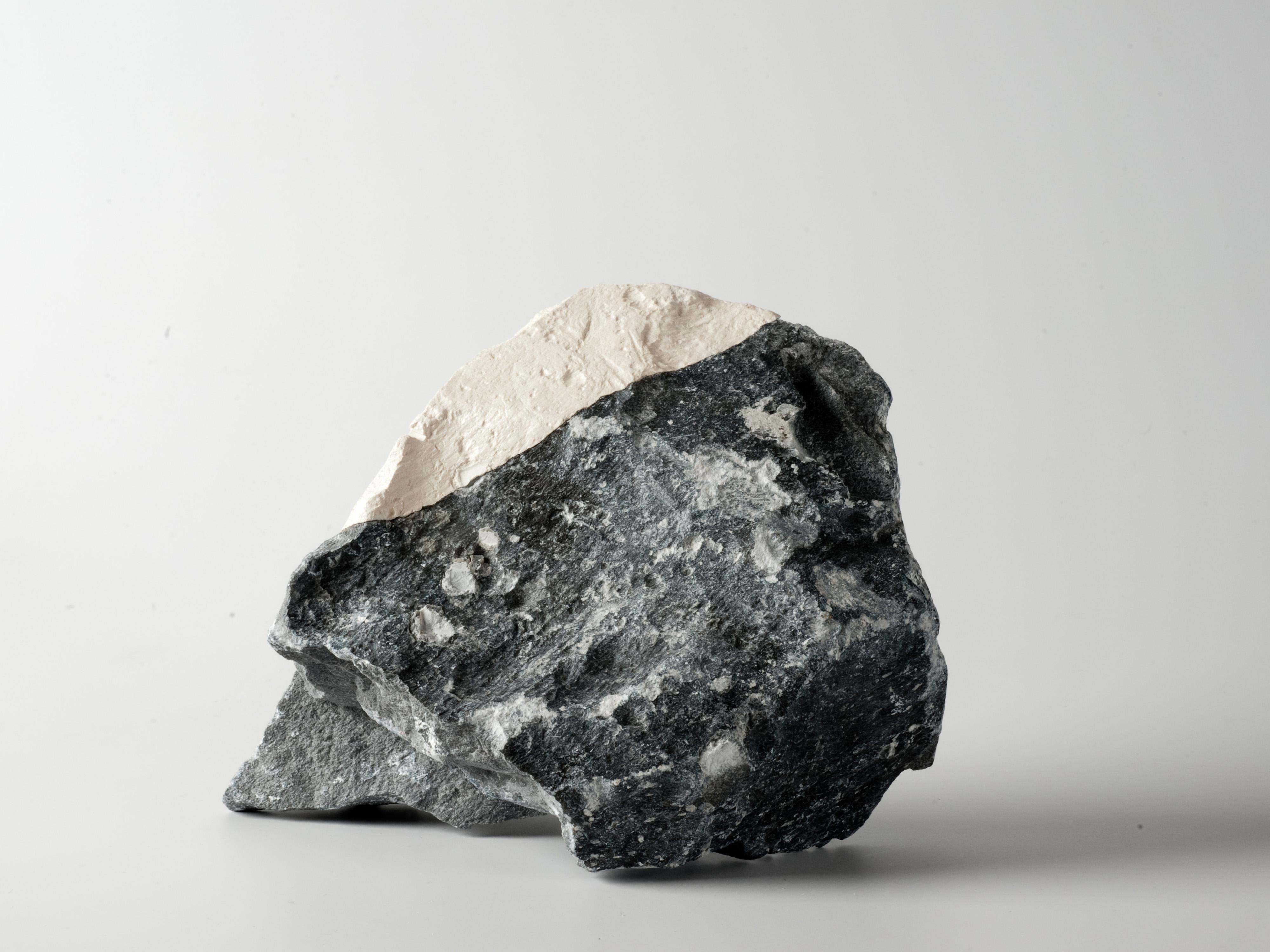 steatite noire