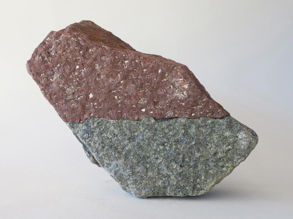 ultramafite